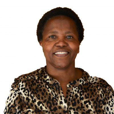 Dr. Rachel Kamau