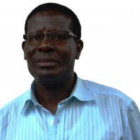 Francis Kirira