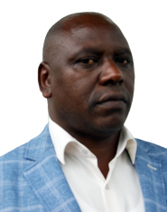 Fred Kinyua