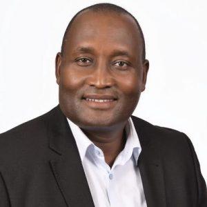 Governor, Nyeri County