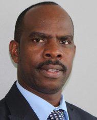 Henry Kinyua