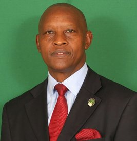 Governor, Nyeri County
