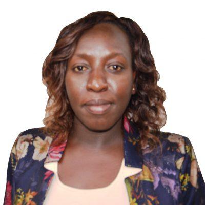 Ms Pauline Ndegwa