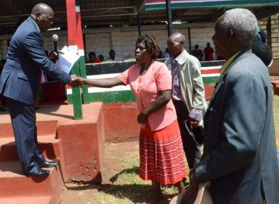 News and Events – COUNTY GOVERNMENT OF NYERI