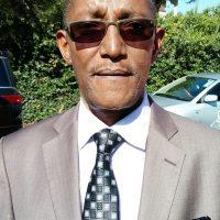 Geoffrey Mahinda