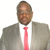 Fredrick Maina Mbuga