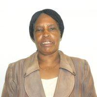 Mary Wanjugu Wang'ombe