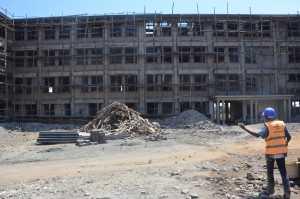 Naromoru Level 4 Hospital