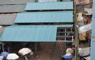 Kanyaago Market, Nyeri County