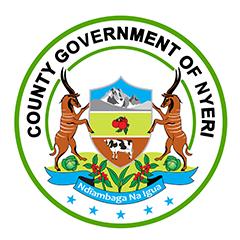 Nyeri County Logo