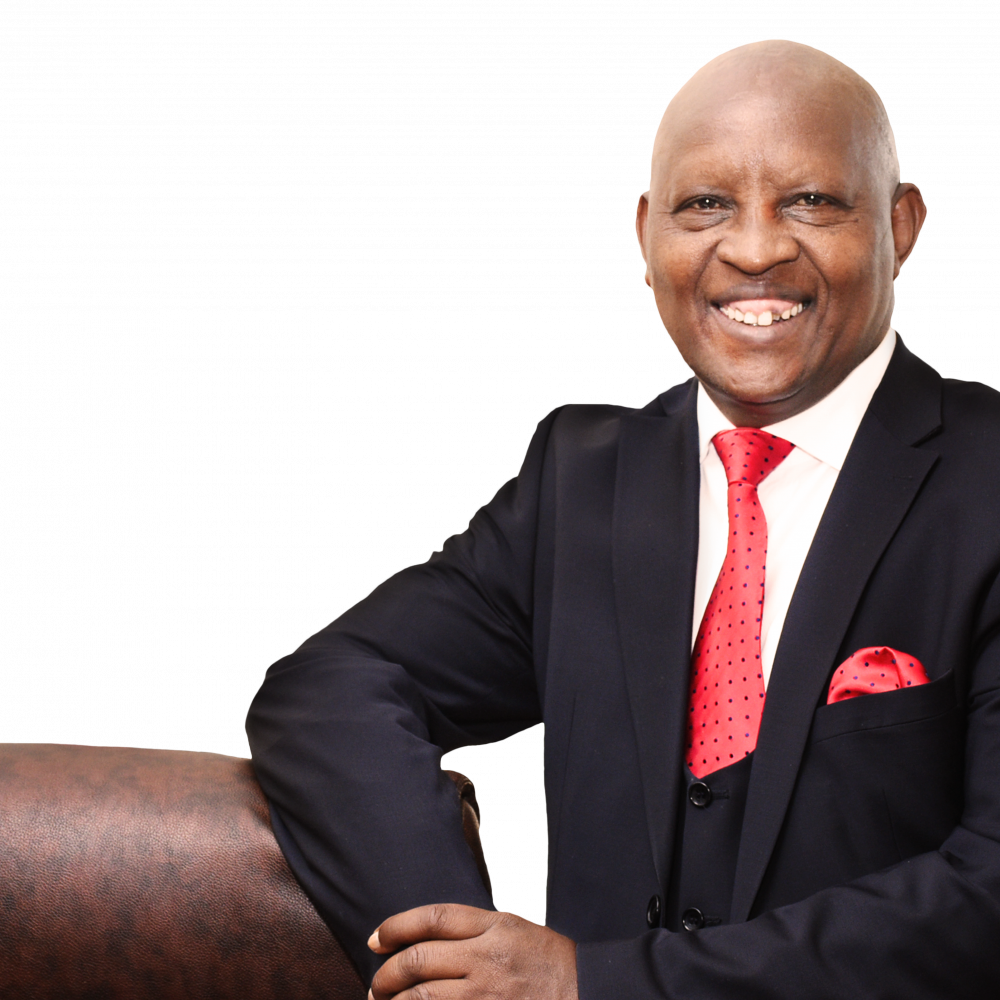 Governor Kahiga