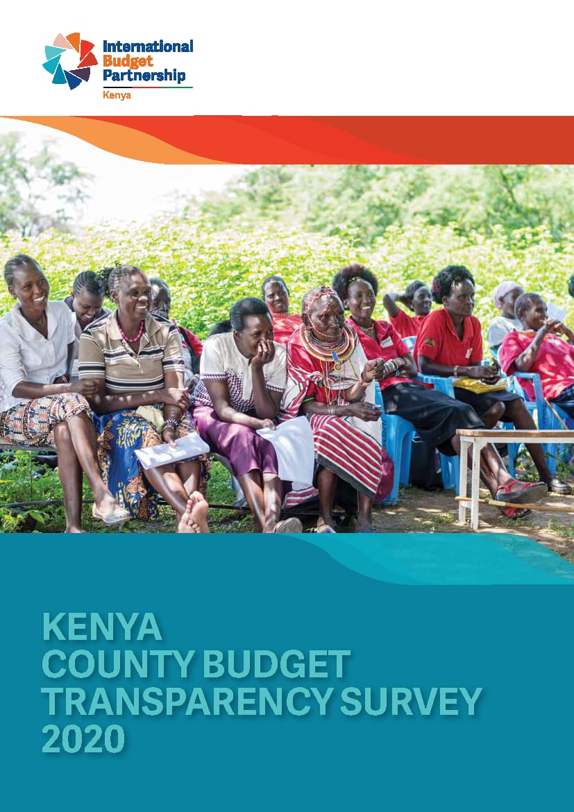 Why Nyeri emerged third nationally on budget transparency
